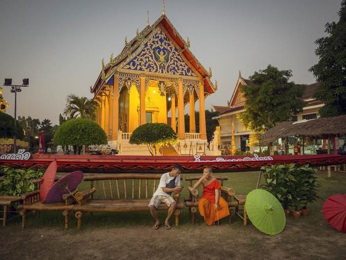 Tailandia - Nan