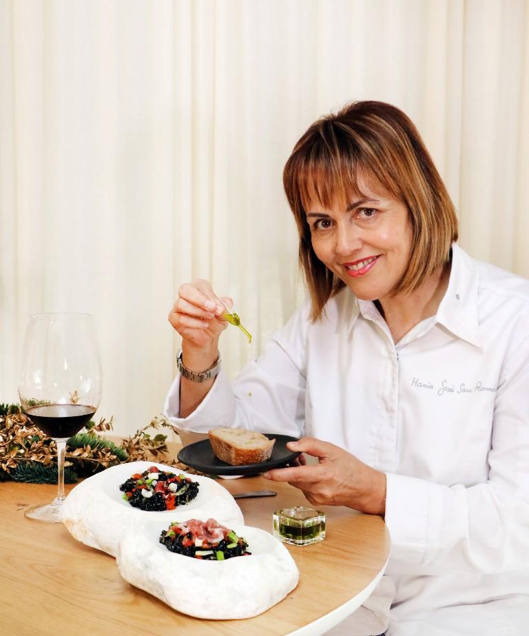 María José San Román - Turismo de Tailandia