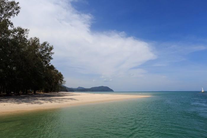 Turismo de Tailandia - Koh Tarutao