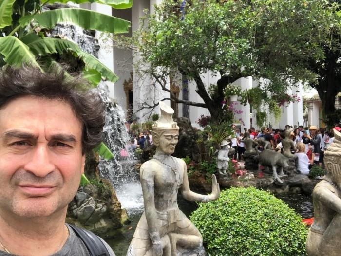 Pepe en Tailandia