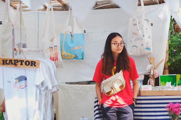 El lugar más hipster de Chiang Mai