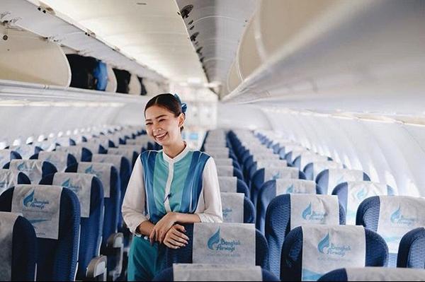 Bangkok Airways lanza dos nuevas rutas desde Chiang Mai