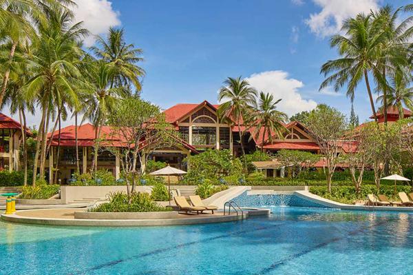 Dusit Laguna Phuket