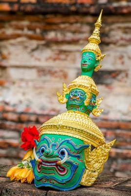 2019: larga vida al Khon