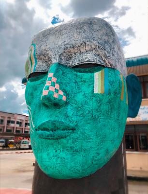 Bienal de Arte de Tailandia