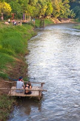 Pai: El pueblo hippie del Norte de Tailandia