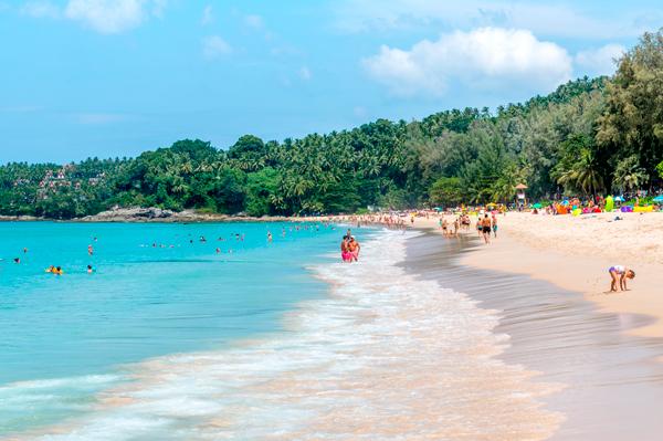 Phuket lanza la iniciativa No a la espuma, no al plástico