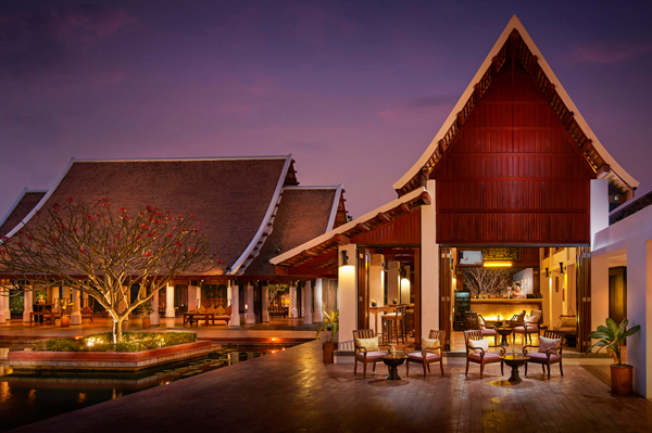 Sukhothai Heritage