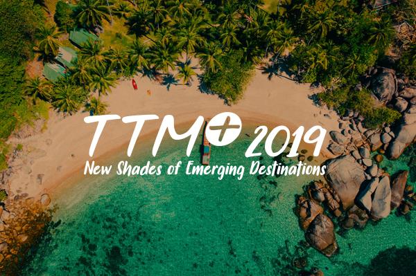 Tailandia Travel Mart Plus 2019 abre su plazo de inscripción