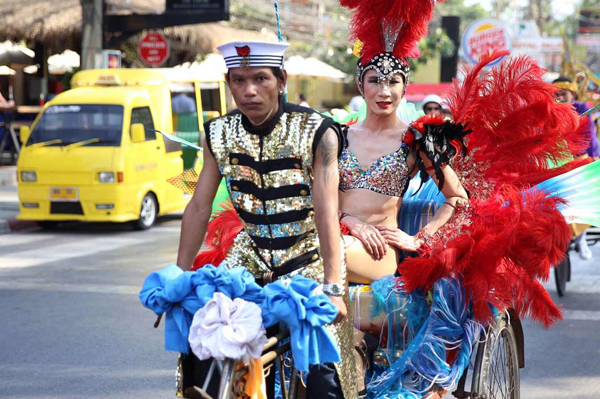 Phuket Pride 2019