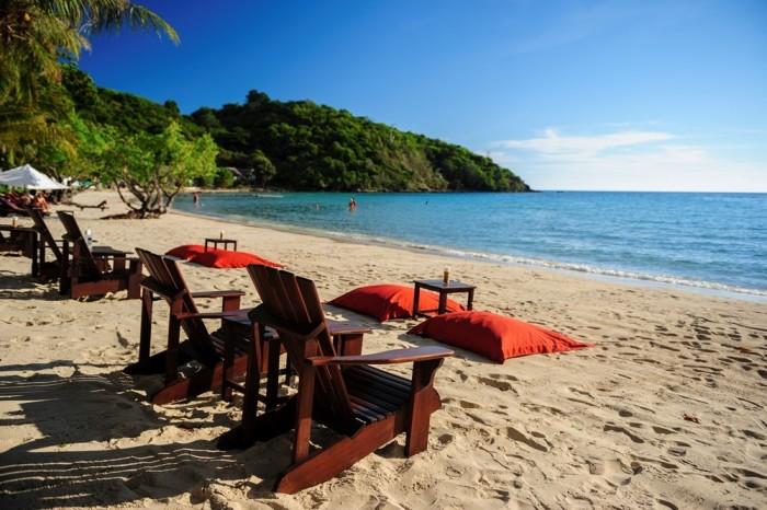 Turismo de Tailandia - Koh Samet