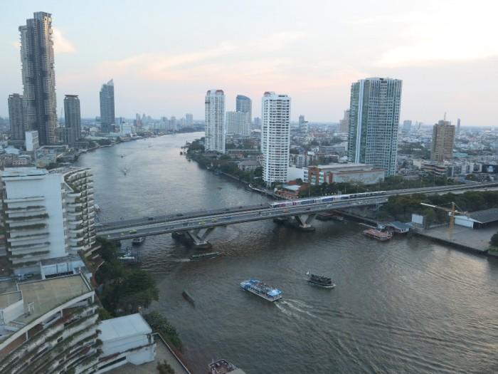 Turismo de Tailandia - Shangri-la