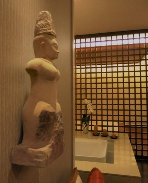 Turismo de Tailandia - Shangri-La Spa