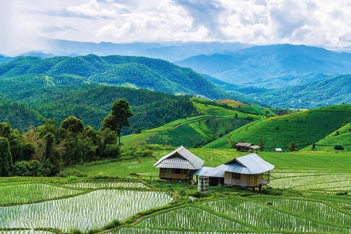 Turismo de Tailandia 1