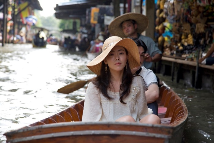 Turismo de Tailandia - Alvaro Arriba - Bangkok