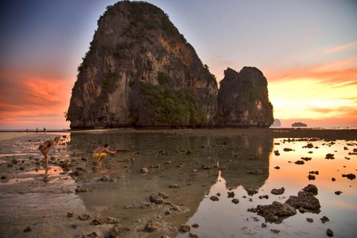 Turismo de Tailandia - Alvaro Arriba - Krabi