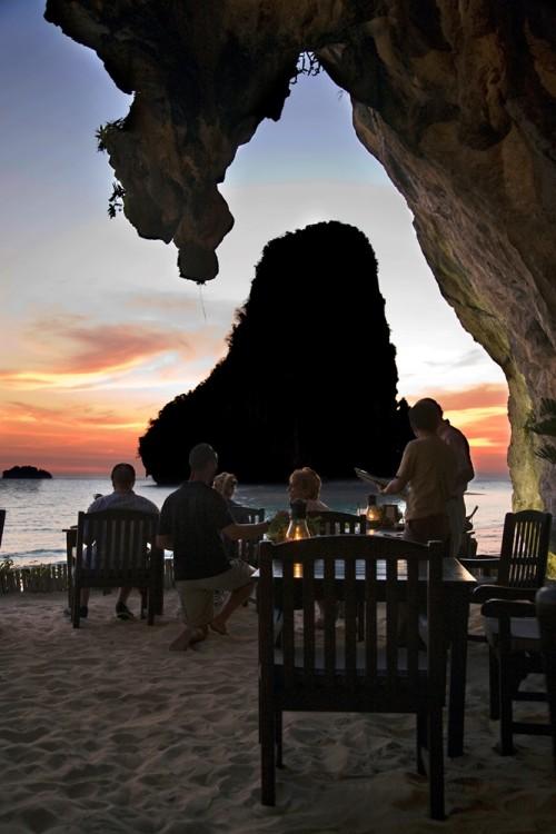 Turismo de Tailandia - Alvaro Arriba - Krabi_