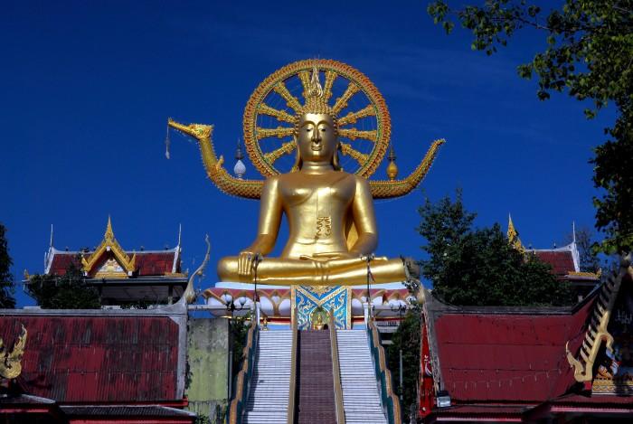 Turismo de Tailandia - Surat Thani