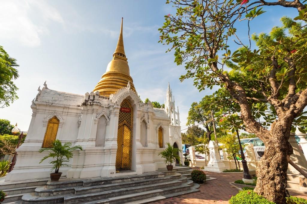Wat Ratchabophit Sathitmahasimaram