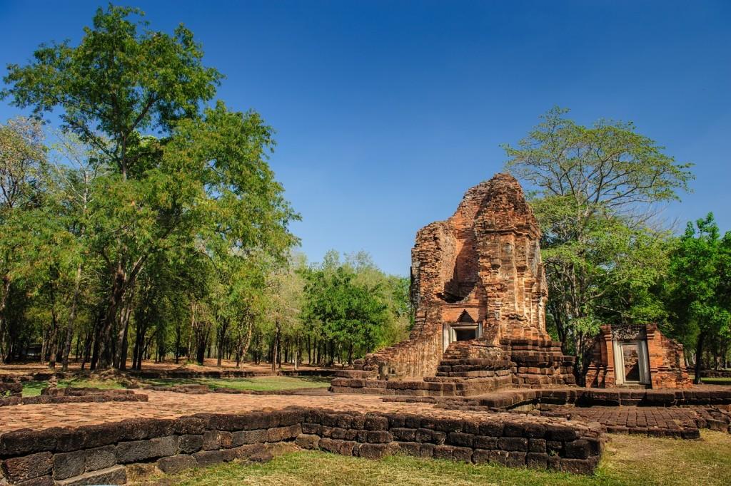 Sri Thep Historical Park, Phetchabun