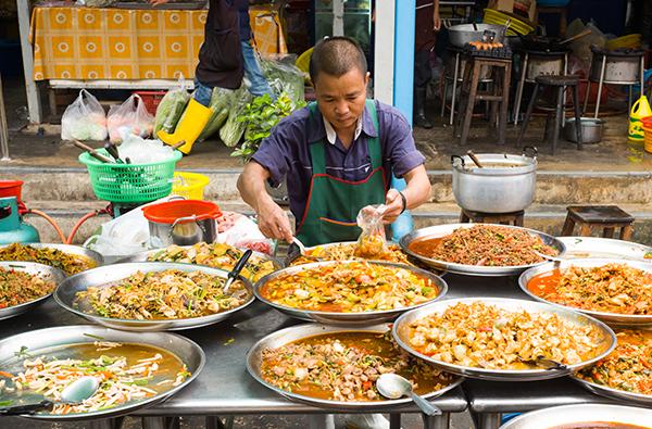 Ekkamai: el corazón hipster de Bangkok