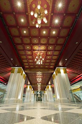 La Estación del Arte de Bangkok