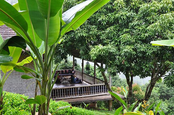 Prácticas de Turismo Sostenible en Chiang Rai