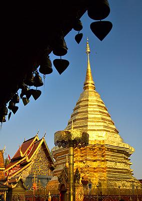 La Guía Michelin en Tailandia incluirá Chiang Mai en 2020