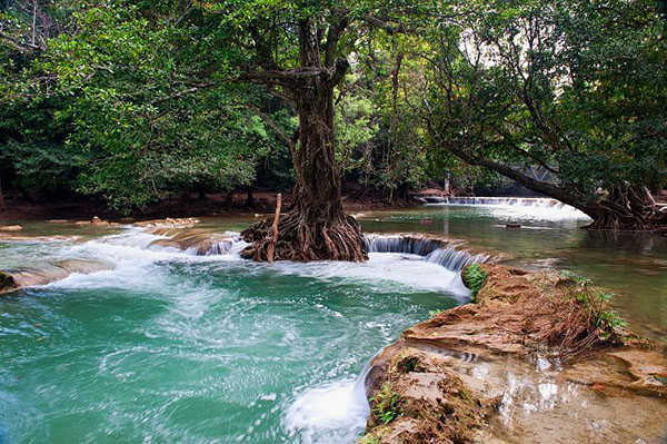 Tailandia anuncia la creación de cinco nuevos parques nacionales