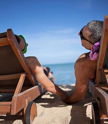 Koh Samet, un destino de playa gay friendly