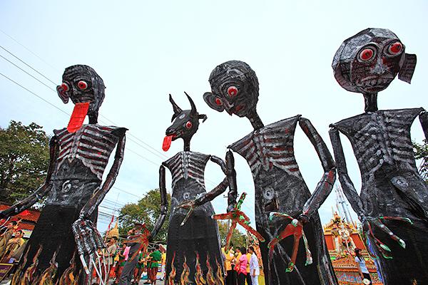Festival del décimo mes lunar