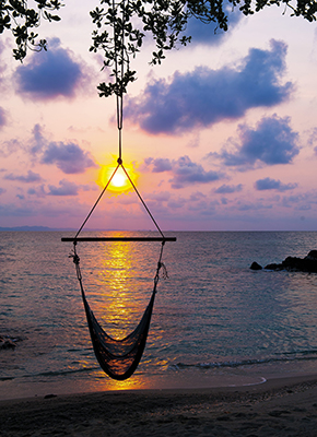 Recomendaciones para viajar a Tailandia en verano