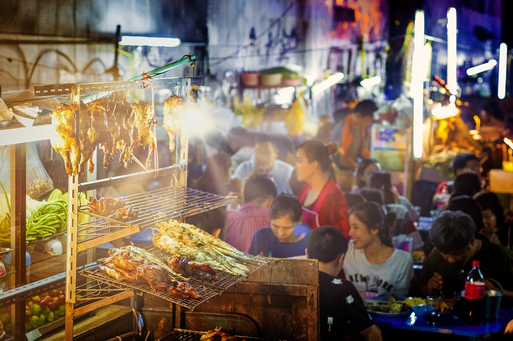 Thai Street Food, Bangkok