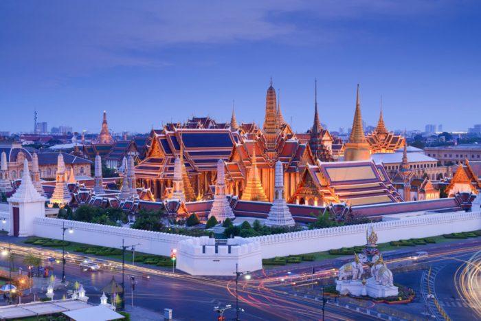 """Tailandia ofrece un """"visado especial de turista"""" a los visitantes de todo  el mundo a partir de diciembre - Turismo de Tailandia"""